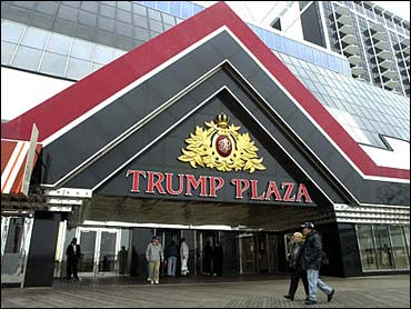 AC's Trump Plaza to close in September