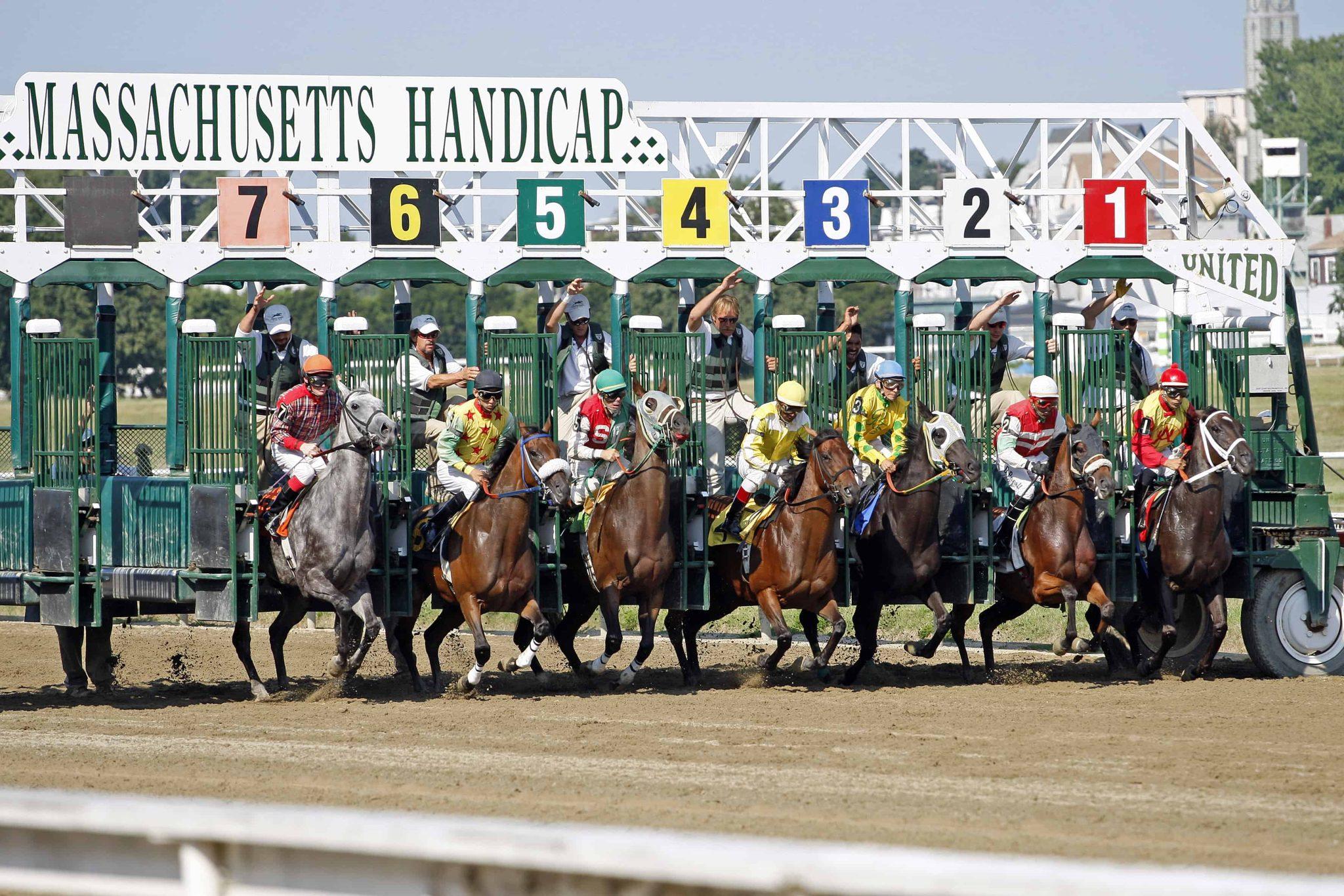 Bet Offshore Horse Racing