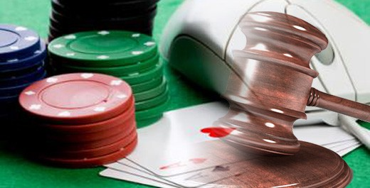 is offshore betting legal in the US?