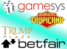 gamesys-tropicana-betfair-trump-plaza