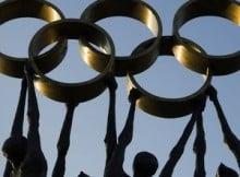 Olympic betting