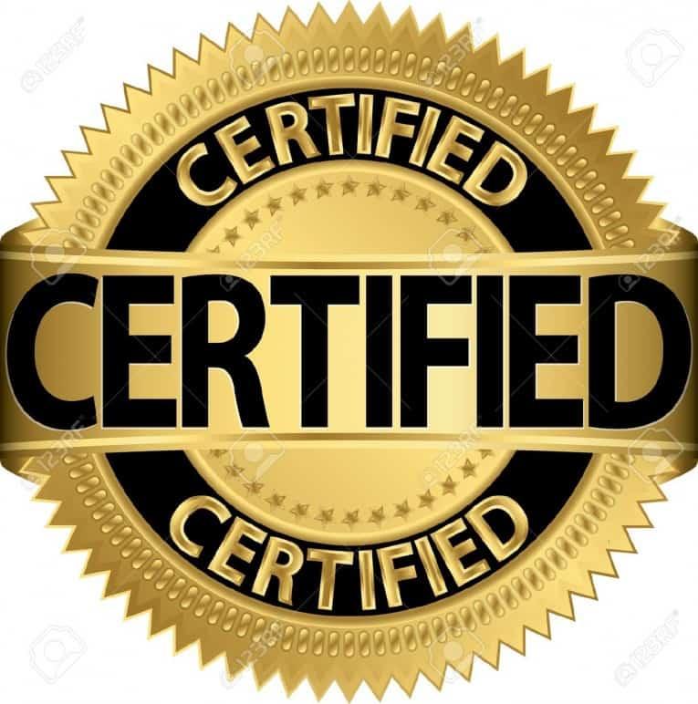 Certified A Grade Sportsbooks reviewed