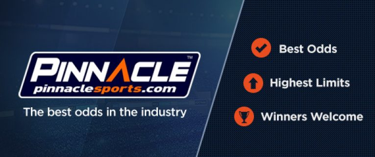 Pinnacle Best sportsbook for Arbitrage betting