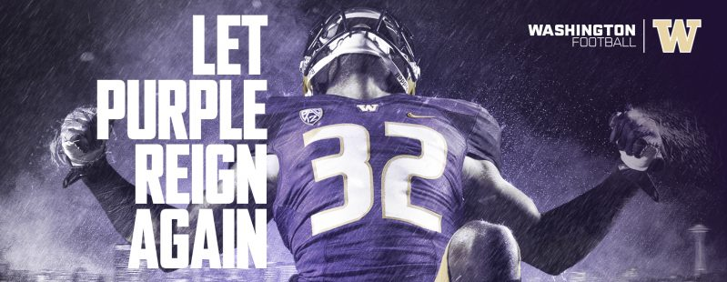 Washington Huskies the bet on Friday
