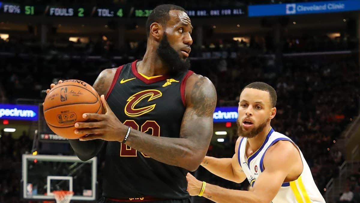 2019 NBA Championship
