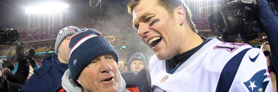 7 Reasons Why the New England Patriots Will Win Super Bowl 53