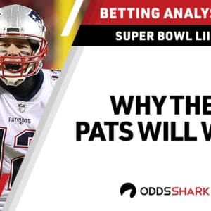 Why the New England Patriots Will Win Super Bowl 53