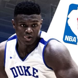 NBA Futures – Should You Bet on Zion Williamson to Win Rookie of the Year in 2020?