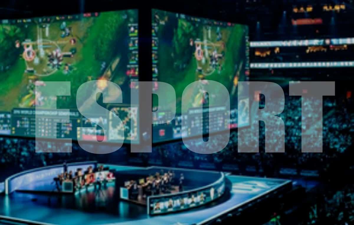 Esports Gambling Sites