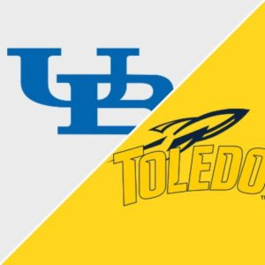 [Post Game Thread] #24 Buffalo defeats Toledo 88-82