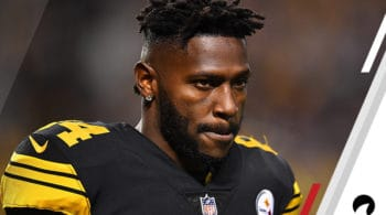 Odds on Which NFL Team Antonio Brown Will for Play in 2019