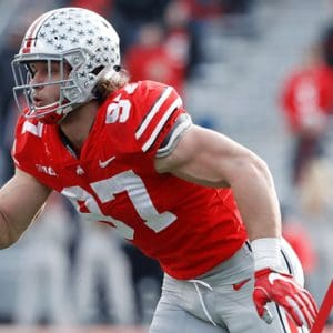 Odds on Which Player Will Be Picked First Overall in 2019 NFL Draft