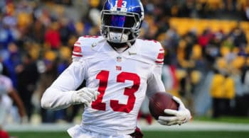 Odell Beckham Jr. Trade Rumors – Odds and Predictions for His Next Destination