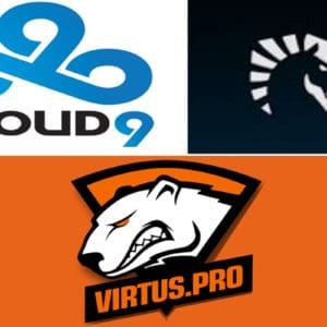 The Biggest Esports Organizations Right Now