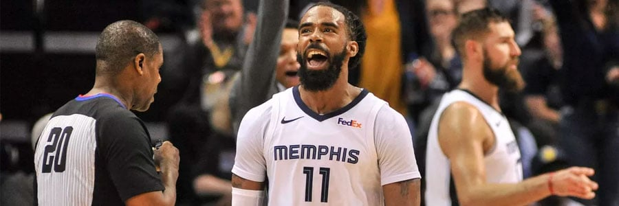 Grizzlies vs Hawks NBA Betting Lines, Predictions & Pick