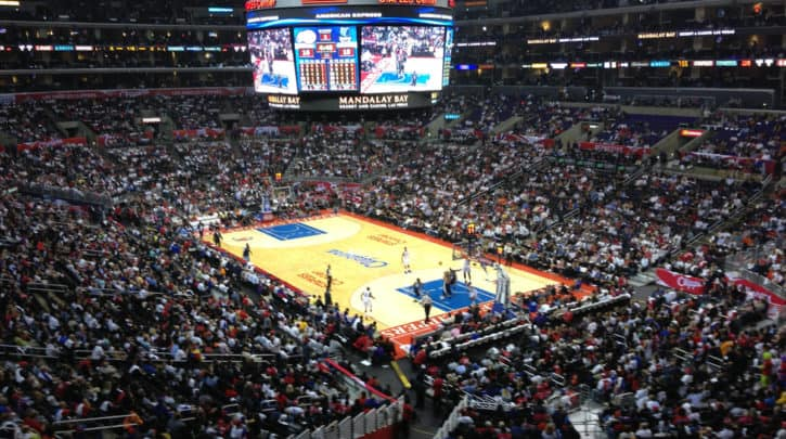 Can the Clippers Keep Up the Pace in the NBA Playoff Race?