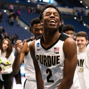 NCAA Tournament Second Round Betting Picks