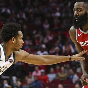 Spurs vs Rockets NBA Betting Lines & Pick for Friday Night