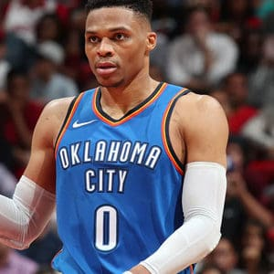 Thunder vs Raptors NBA Week 23 Odds & Game Preview.
