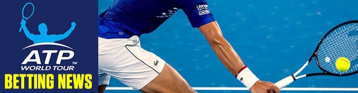ATP Finals Betting News