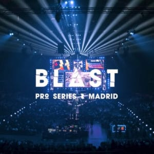 Betting Picks for BLAST Pro Series Madrid