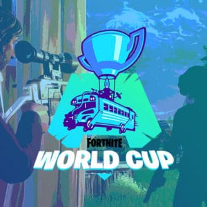 2019 Fortnite World Cup Preview