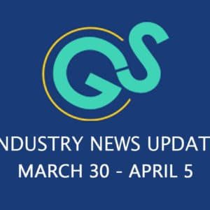 Gambling News Digest for March 30 - April 5, 2019