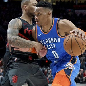 How to Bet Thunder vs Blazers 2019 NBA Playoffs Odds & Game 5 Analysis.
