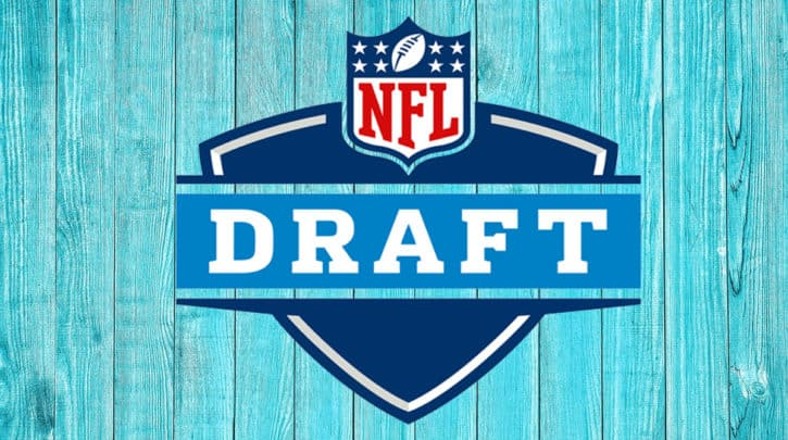 NFL Draft Projections - 2019 AFC East Division