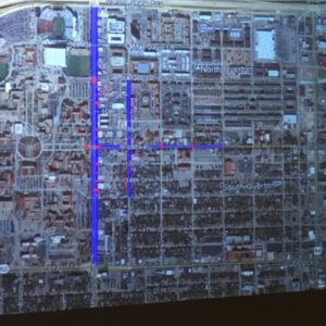 City of Lubbock to shut down main streets beginning at 6PM