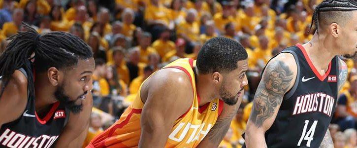 Rockets vs Jazz NBA Playoffs Game 5 Odds, Preview & Prediction