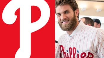 Can Bryce Harper Stay Calm and Help the Phillies Win the 2019 World Series?