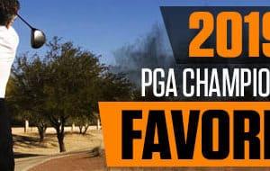 Best 2019 PGA Championship Favorites