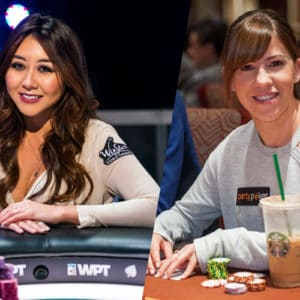 Which Woman Will Shine Brightest at the 2019 World Series of Poker?