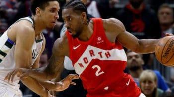 Bucks vs Raptors NBA Playoffs Game 6 Odds, Preview & Prediction
