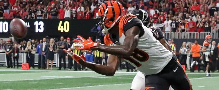 Cincinnati Bengals 2019 Season Win/Loss Total Odds & Prediction.