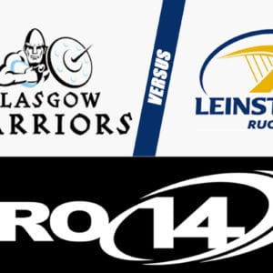 PRO14 Final Betting Preview – Glasgow Warriors vs. Leinster