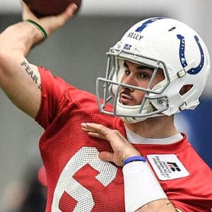 Indianapolis Colts 2019 NFL Season Win/Loss Total Odds & Prediction