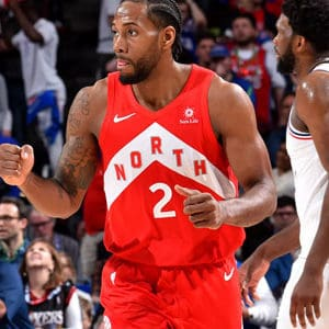 Raptors vs 76ers NBA Playoffs Game 6 Odds, Preview & Prediction