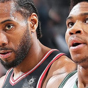 Raptors vs Bucks NBA Playoffs Game 5 Odds, Preview & Prediction