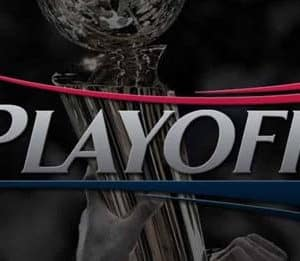 NBA Playoffs odds with MyBookie