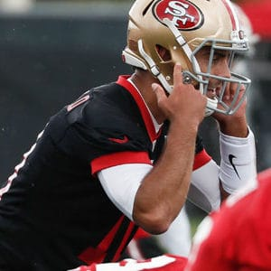 San Francisco 49ers 2019 NFL Season Win/Loss Total Odds & Betting Predictions
