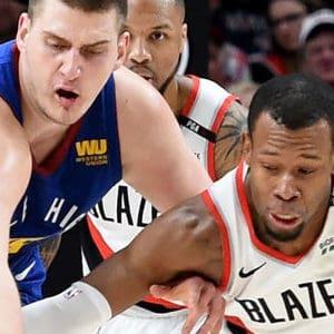 Trail Blazers vs Nuggets NBA Playoffs Game 5 Lines, Analysis & Prediction
