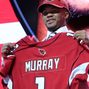 Updated Super Bowl LIV Odds, Cardinals Sign Murray, Seahawks Cut Players