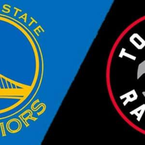 Warriors vs Raptors 2019 NBA Finals Game 1 Odds, Preview & Pick