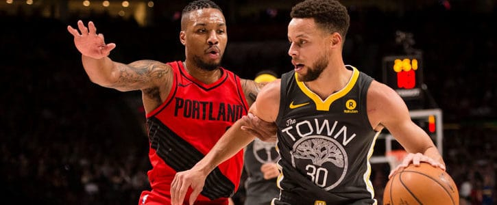 Warriors vs Trail Blazers NBA Playoffs Game 3 Odds, Preview & Prediction
