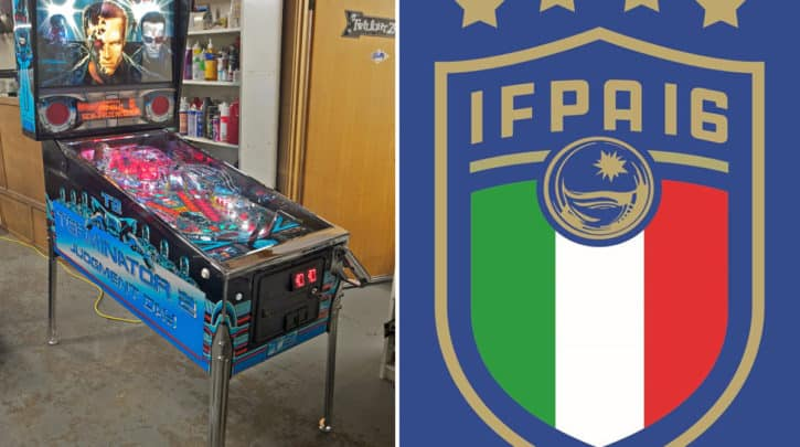 Who Is Going to Win the IFPA16 World Pinball Championship?