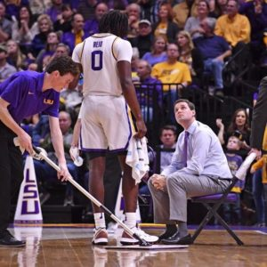 Report: Will Wade's name, claim of $300K 'deal' with Naz Reid emerges in NCAA corruption trial