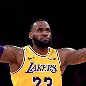 2020 NBA Finals Odds – June 17th Edition.