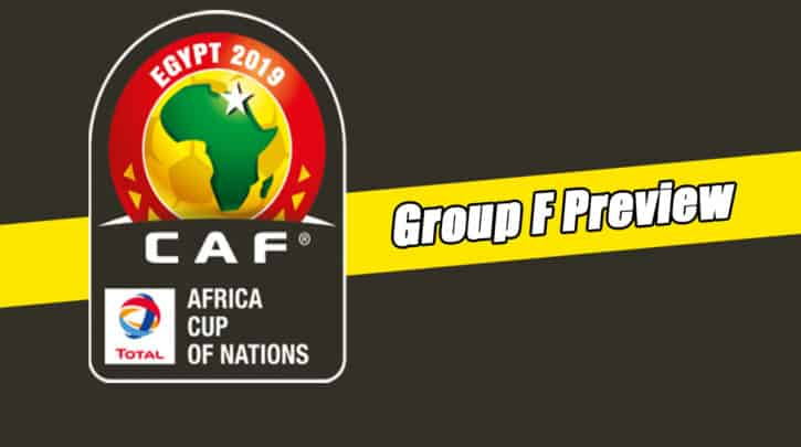 Africa Cup of Nations Group F Betting Preview